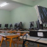Postes informatiques pour les lycéens et collégiens d'Imilchil