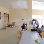 Caravane de lecture dans 5 établissements scolaires